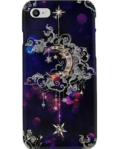 Stars And Moon Phone Case YTH7