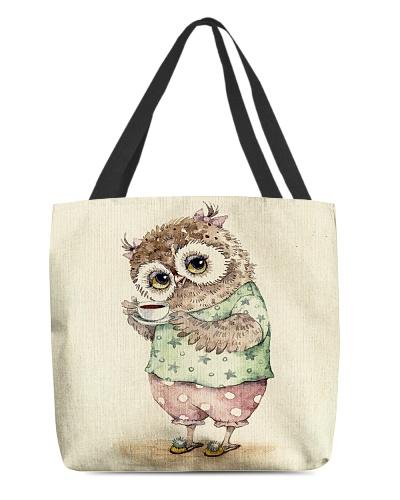 Owl Coffee H25P3