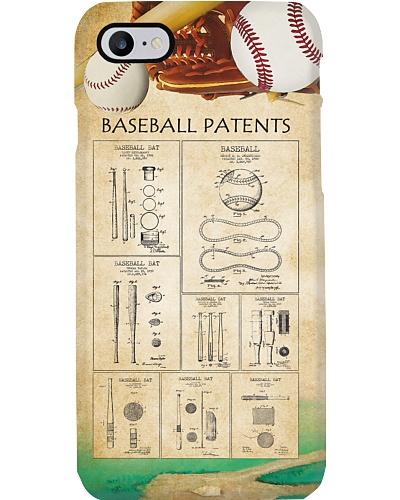 Baseball Patents H22N8