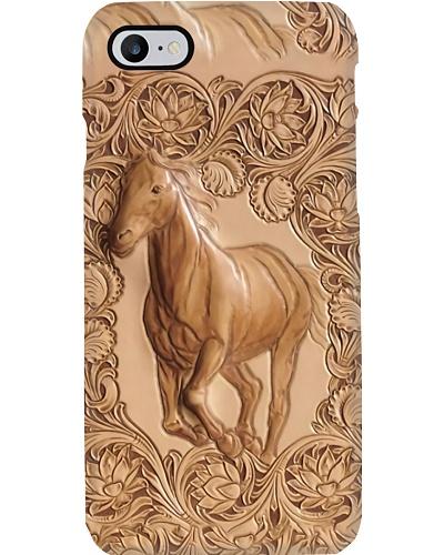 Horse Phone Case YTP0