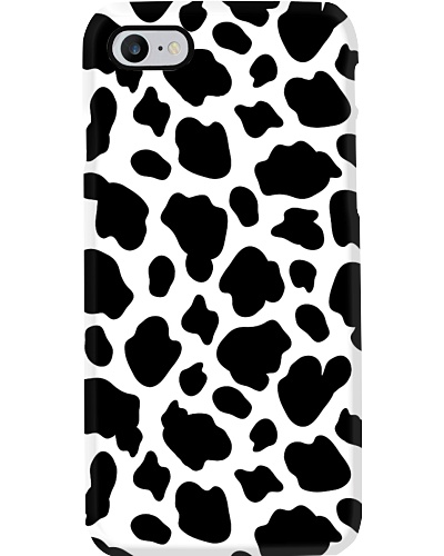 Cow Lover Phone Case YVY9