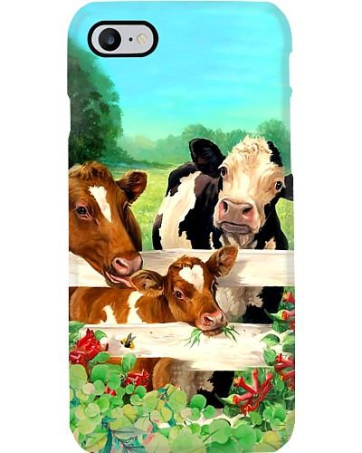 Pure Morning Phone Case V99H9