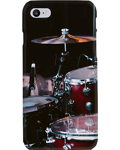 Drum Drum Drum Phone Case YPM0