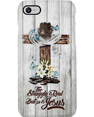 Jesus Phone Case YHT5