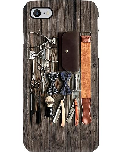 Vintage Barber Phone Case YTP0