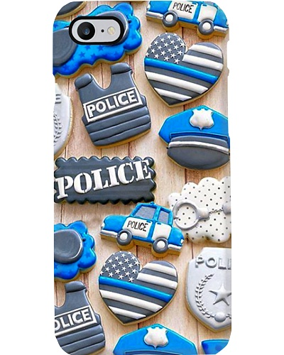 Police Collection Phone Case YCT8