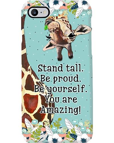 You Are Amazing Giraffe H22N8