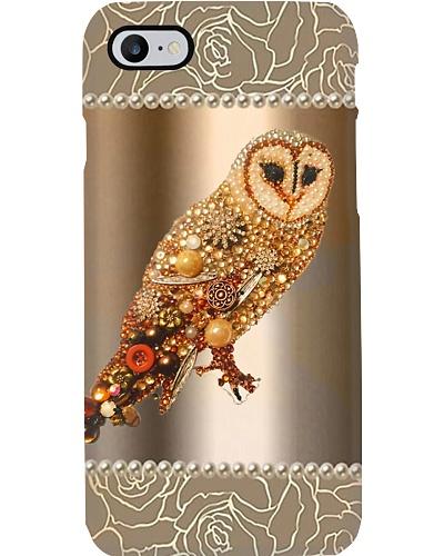 Owl Phone Case YQD7