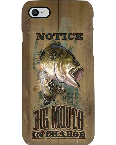 Fishing Phone Case YKD3