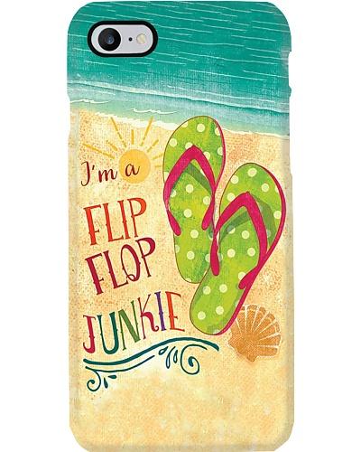 Flip Flop Junkie Phone Case YHG6