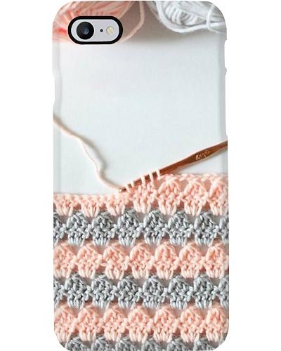 Crochet Patterns Phone Case YHG6