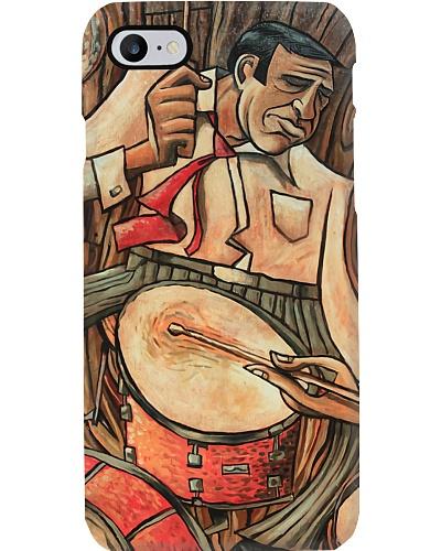 Drum Art Phone Case LA99