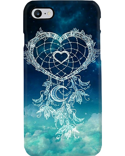 Heartcatcher Phone Case YTH0