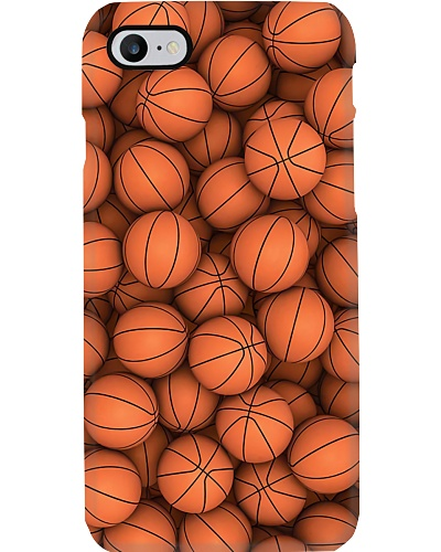 Basketball Collection Phone Case HU29
