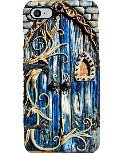 Fairy Door Phone Case HU29