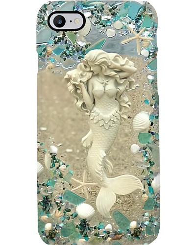Be A Mermaid Phone Case YPM0