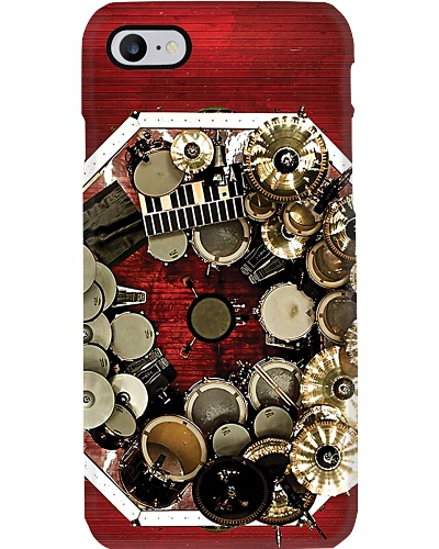 All About Drums Phone Case YTP0