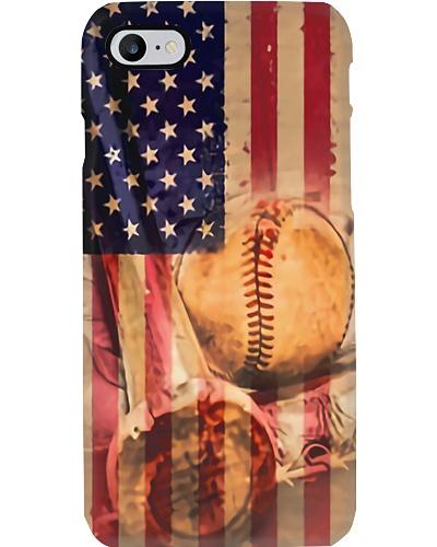 Baseball Love Phone Case YPM0