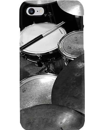Drummer Life Phone Case YPM0
