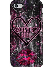Country Girl Phone Case YPA9 Phone Case i-phone-8-case