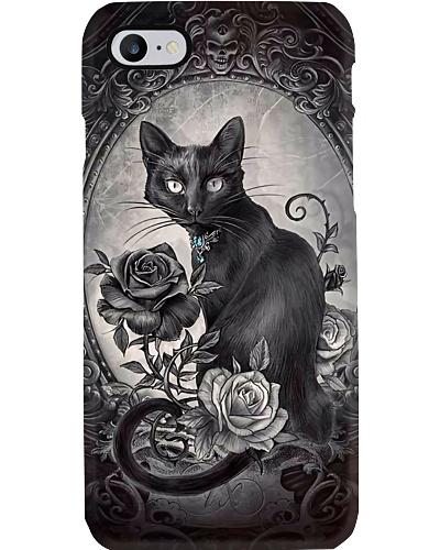 Salem Sanctuary For Wayward Cats Phone Case YTM6