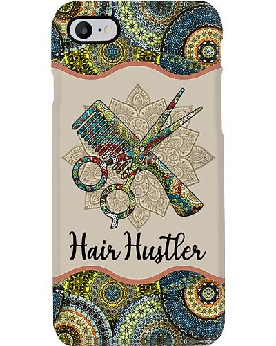 Hair Hustler Phone Case YHN2