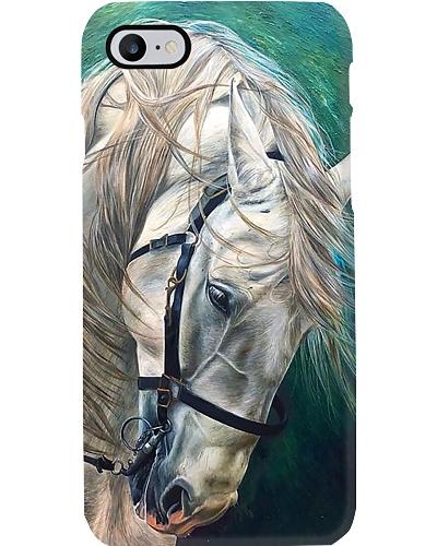 Soulmate Horse Phone Case V99H9