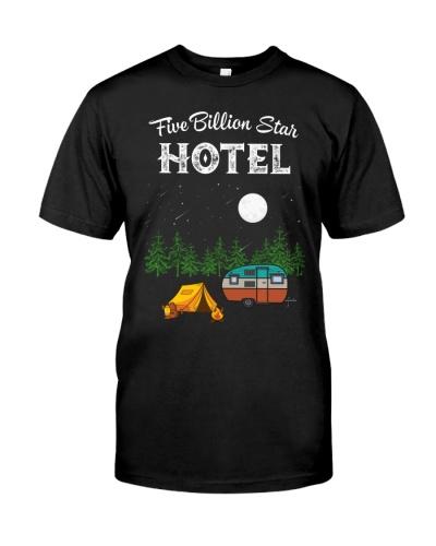Five billion star hotel T19A9