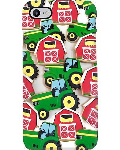 Farm Cute Phone Case QE25