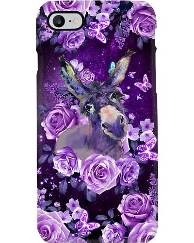 Donkey Flower Phone Case DF9