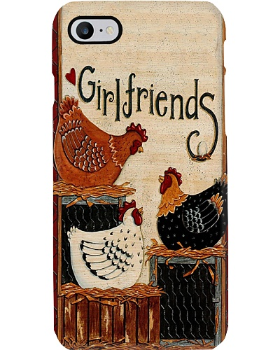 Chicken Girlfriends Y81H1