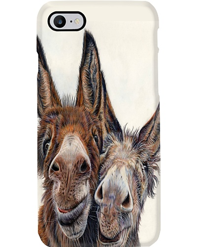 Donkey Hey Phone Case H25P3