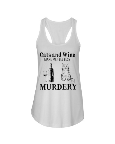 Cats And Wine TT99