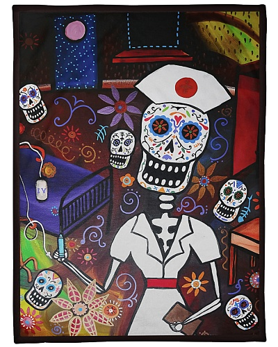 Skull Nurse Q22A2