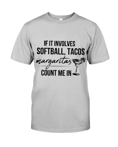 SOFTBALL TACO TL10