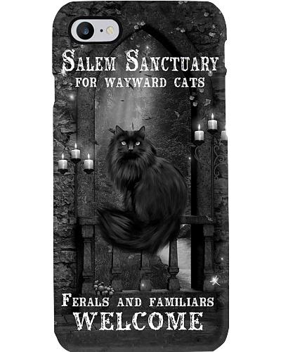 Cat Sanctuary Phone Case YHD8