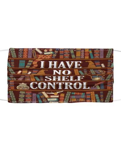 No Shelf Control Mask YHP1