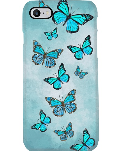 Butterfly Lover Phone Case YHH5