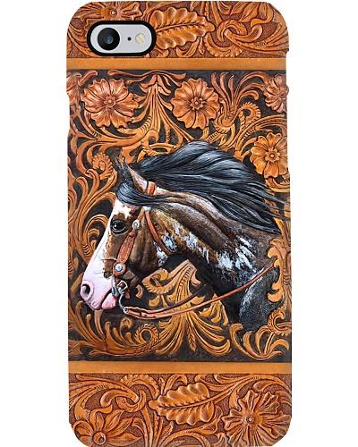 Horse Spirit Phone Case YHG6