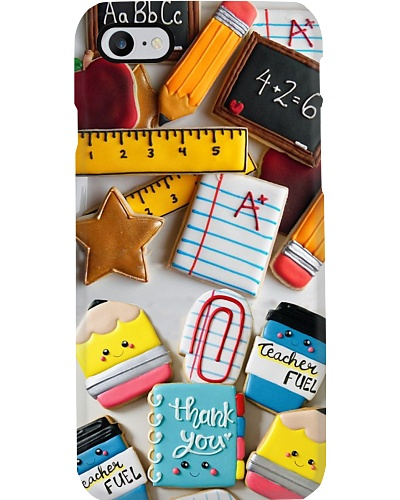 Teacher Collection Phone Case YCT8