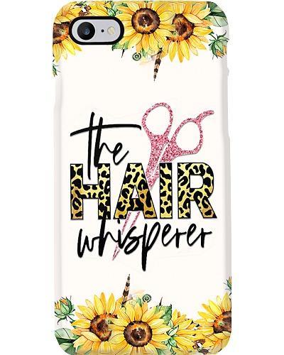 The Hair Whisper Phone Case YTP0