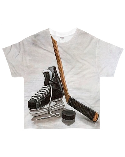 Hockey Passion YHN3