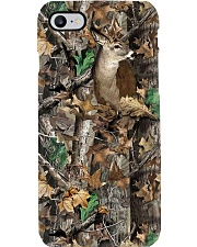 Hunting Time Phone Case YPA9 Phone Case i-phone-8-case