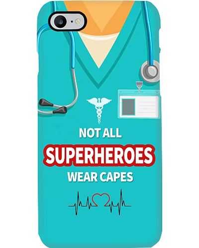 Not All Superheroes Wear Capes H22N8
