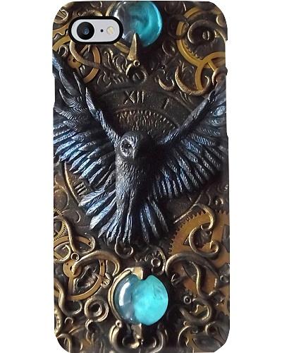 Gem Owl Phone Case YNN5
