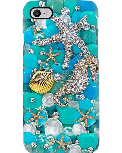 Magic Beach Phone Case HU29