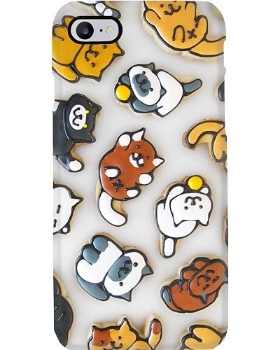 Cat Symbols Phone Case YTB5