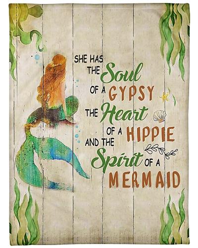 Spirit Of A Mermaid H12T4
