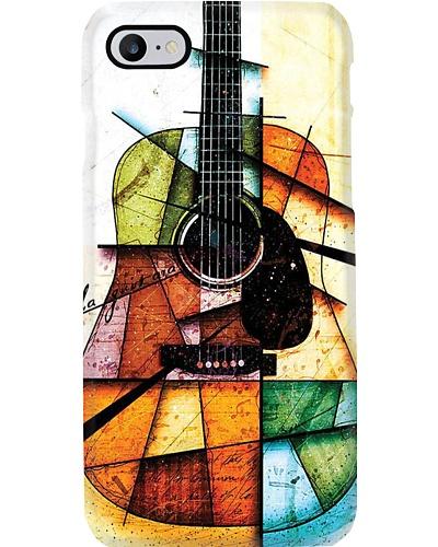 Guitar Art Phone Case N31D1