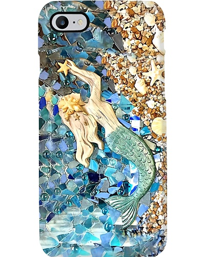 Mermaid Twinkle Phone Case YTB5